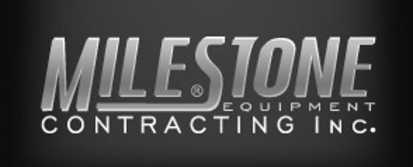 Milestone Equipment Contracting Inc.